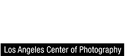 Los Angeles Center of Photography Logo