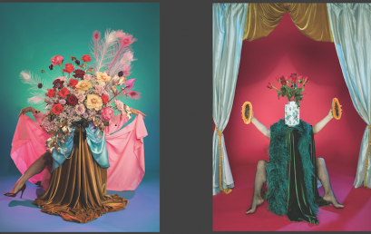 """Selected Exhibiting Gallery Artists at Los Angeles Center of Photography – LACP's Fourth Annual """"The Creative Portrait"""" Exhibition – 2018"""