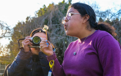 Intermediate Photography for Teens: Part 2 (ages 12-18) with Jasmine Lord (Online Learning – Summer)