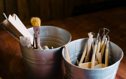 The Artist's Essential Toolkit with Linda Vallejo (Online Learning – Two Sessions)