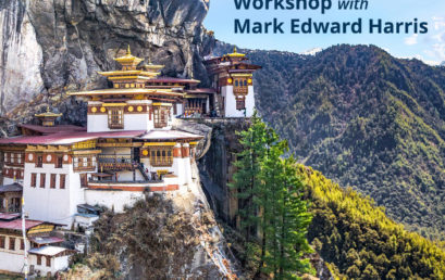 Bhutan Photo Workshop with Mark Edward Harris (Travel Workshop)