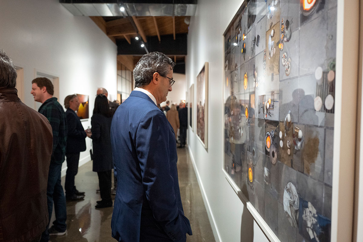 Conversations with a Curator – Aug 10