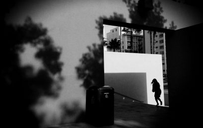 The New Photographer: iPhone and Android Street Photography with David Ingraham (One session)