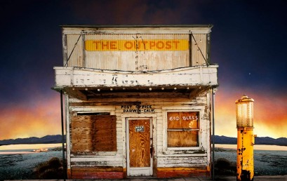 Photoshop 2: After the Basics with Ed Freeman (Six sessions)
