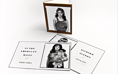 Self-Publish and Design Your Own Photo Book with Elizabeth Avedon – (One session)