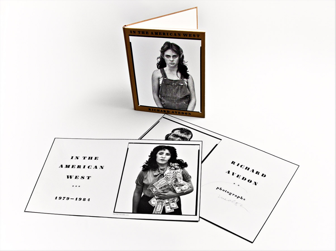 Self-Publish & Design Your Own Photo Book with Elizabeth Avedon (Online Learning – Four Sessions)