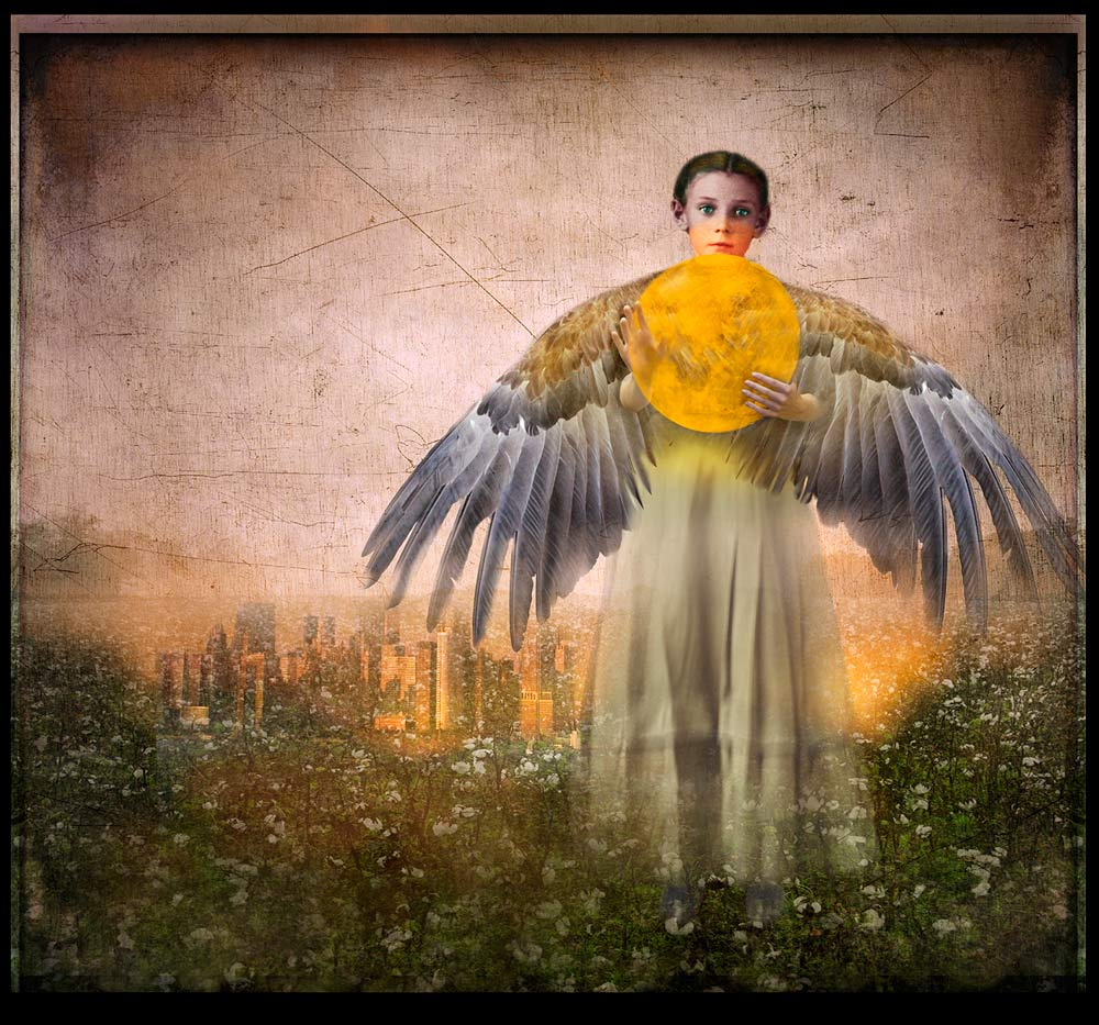 Challenging Reality with Photo Montage with Fran Forman (Webinar)