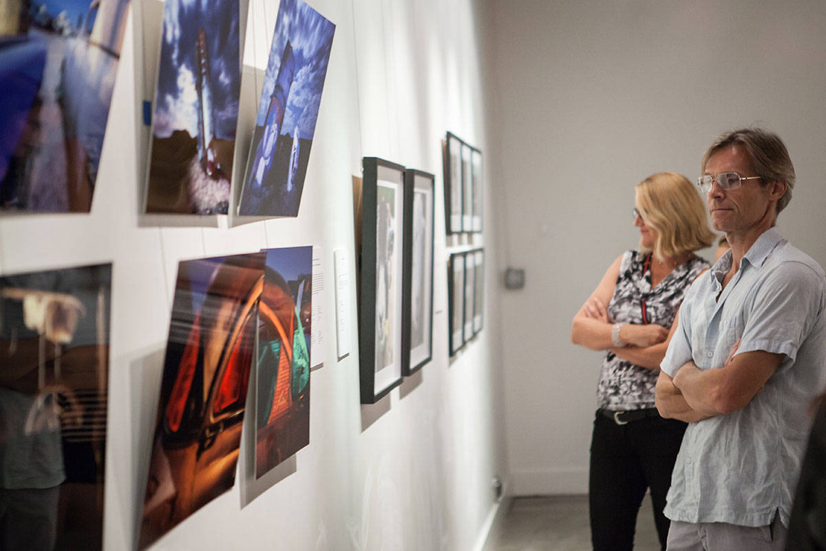 Best Practices for Photographers Seeking Gallery Representation with Douglas Marshall – Oct 22