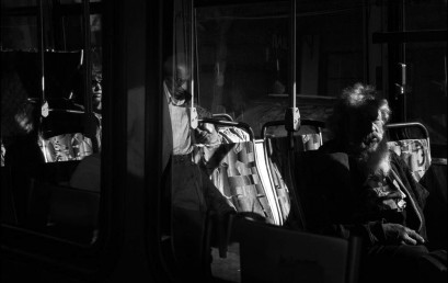 Working the Streets: A Weekend of Street Photography with Ibarionex Perello (Two sessions)