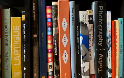 Photo Book Discussion Series (Online Learning)