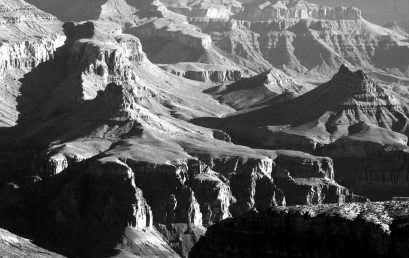 Grand Canyon Exploratory with James Ponder & Calvin Thomsen (Travel Workshop)