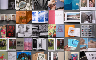 Creating Your Own Photo Zine with Jeff Phillips (Online Learning – Three Sessions)