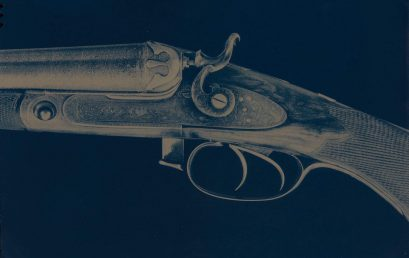 Cyanotype Techniques with Digital Negatives with Joseph Rheaume (Three sessions – SMC Campus)
