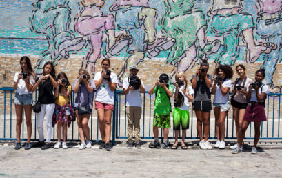 Beginning Photography for Teens: Part 2 (ages 12-18) with Jasmine Lord (Online Learning – Summer)