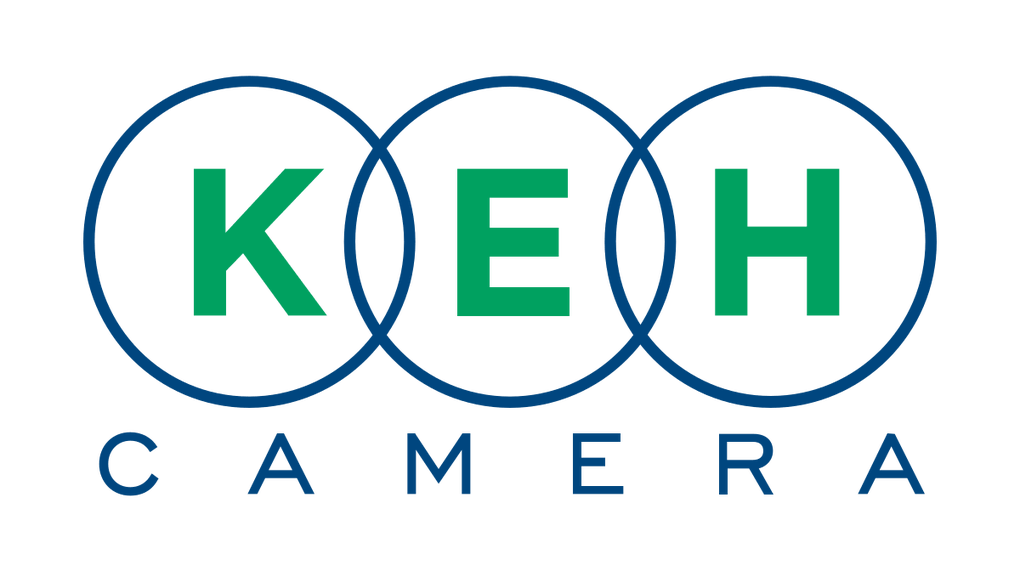 KEH Camera is Coming to LACP! – August 29