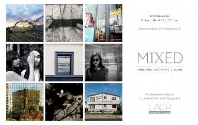 """Mixed: Nine Photographic Visions"" Exhibition"