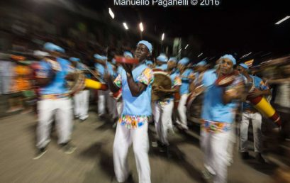 Cuba with Manuello Paganelli (Travel Workshop)