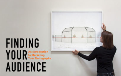 Finding Your Audience: An Introduction to Marketing Your Photographs with Mary Virginia Swanson (Webinar)