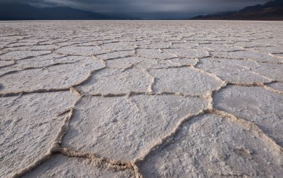 Death Valley National Park with Michael E. Gordon (Travel Workshop)