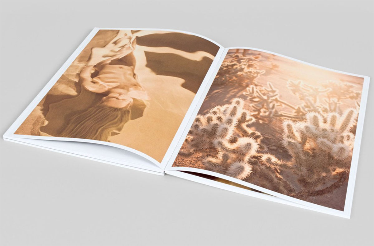 The Creative Process of Making a Photo Book with Mona Kuhn (Webinar)