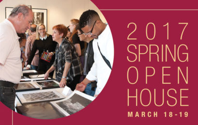 2017 Spring Open House – March 18 & 19