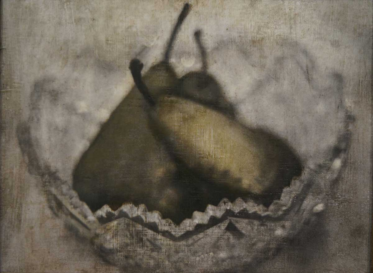 Encaustic with Photographs with Amanda Smith & Kevin Tully (In-Person Learning – Three Sessions)