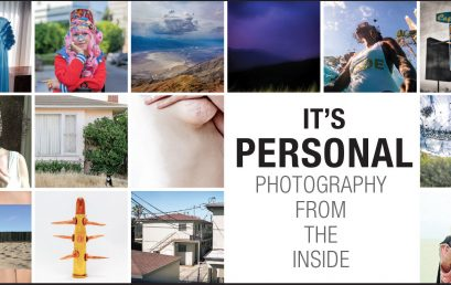 It's Personal: Photography from the Inside – 2018