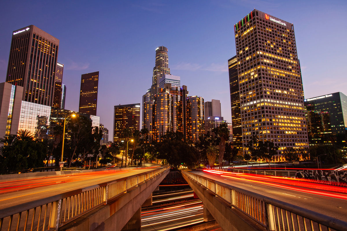 Night Photography with Peter Bennett (Online Learning)