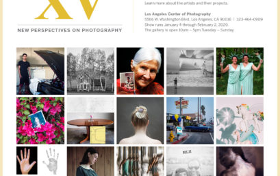 Project XV: New Perspectives in Photography
