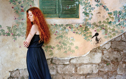 From the Personal to Collective: The Photography of Rania Matar with Rania Matar (Webinar)