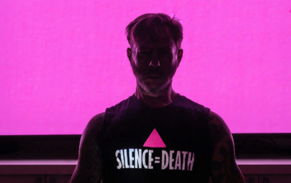 Seeing Pink: The Queer Perspective in Photography with Richard Renaldi (Online Learning – Six Sessions)