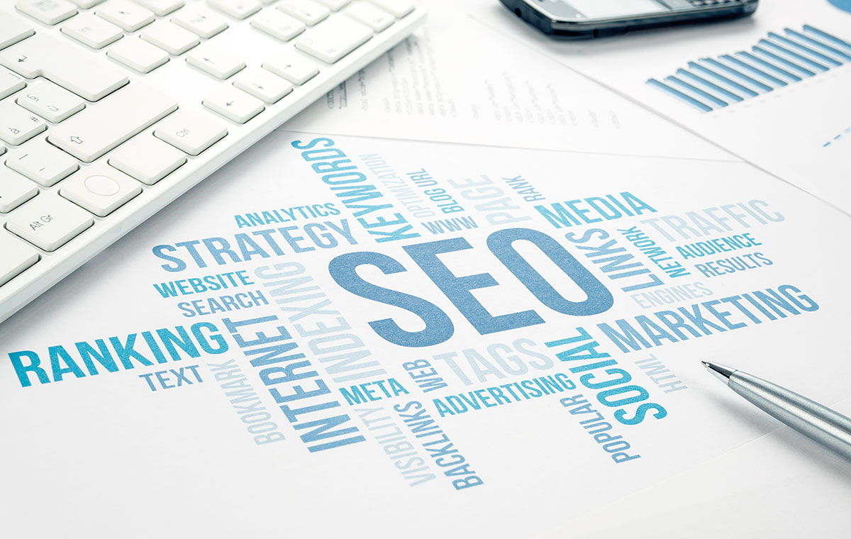 SEO Optimization for Artists with John D. Russell (Online Learning – One Session)