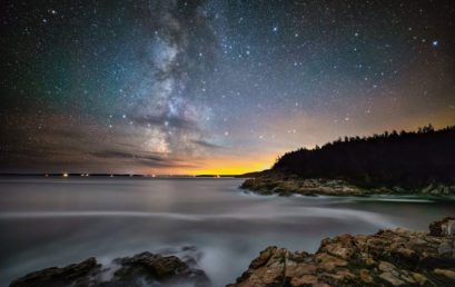 Acadia National Park with Scott Stulberg (Travel Workshop)