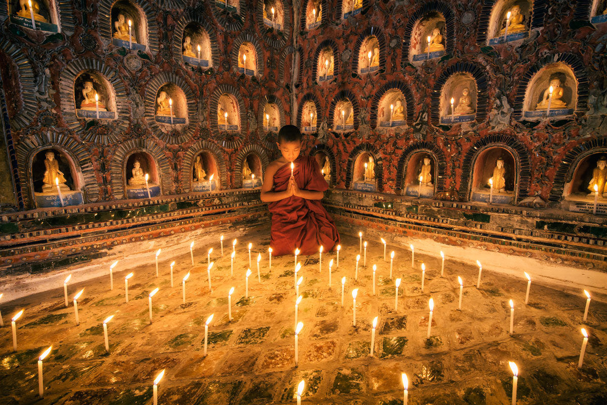 Our Planet in Pictures: The Art of Travel Photography with Scott Stulberg (Webinar)
