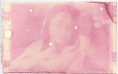 Cyanotypes and Anthotypes: Historic Processes at Home with Sean Blocklin (Online Learning – Five Sessions)