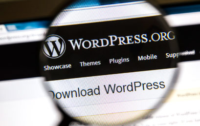 Exploring WordPress for Websites with John D. Russell (Webinar)