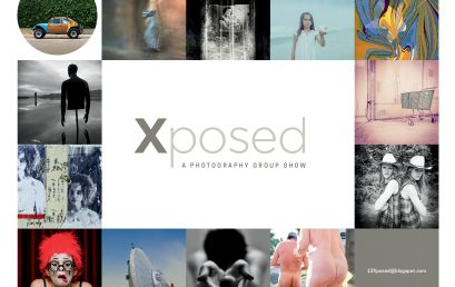 Xposed: A Photography Group Show