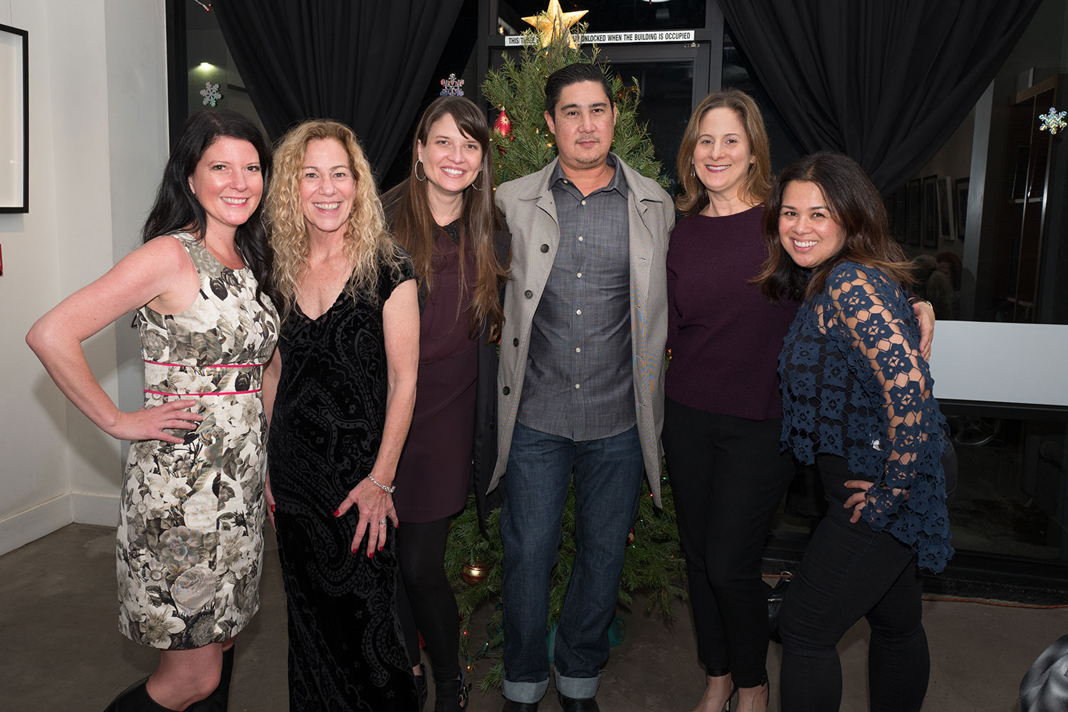 Holiday Party 2018 – Dec 15