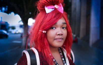 Introduction to Documentary Photography for Teens (ages 12-18) with Kat Bawden (One week) – Summer