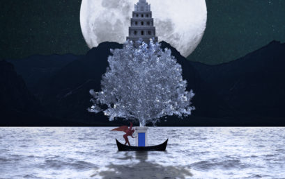 Creating Worlds and Stories with Photomontage with Ry Sangalang (One session)