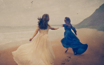 "The Complete ""Fine Art"" Weekend with Brooke Shaden (Weekend-Intensive)"