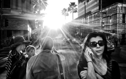 Street Photography with Kevin Weinstein –  (One session)
